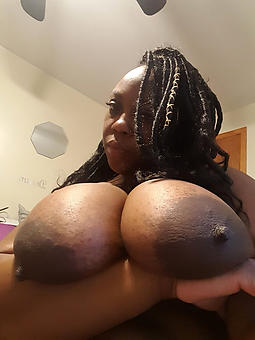 ebony selfshot stripping