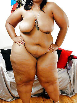 porn pictures of ebony bbw solo