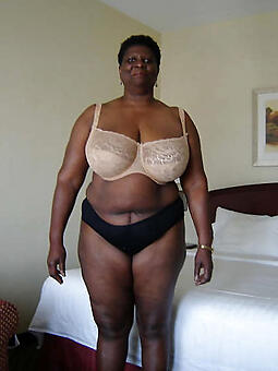 fat old black women nudes tumblr