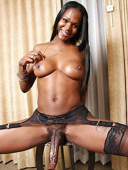hung ebony tranny truth or dare pics
