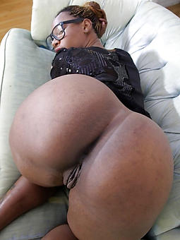perfect ebony booty pics