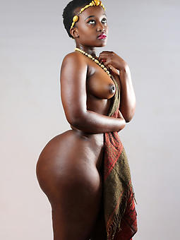 reality busty ebony babes