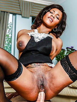 horny big hot goods ebony anal pictures