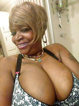 old black granny pussy strip