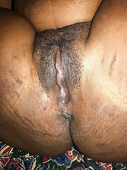 huge black cunt titillating nude pics