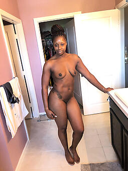 hot ebony wife amature sex pics
