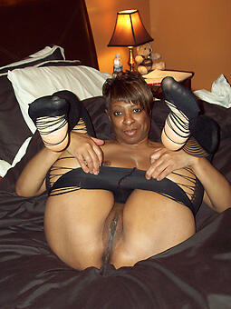 mature ebony wife porno pics