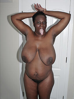 wild naked black african women pic