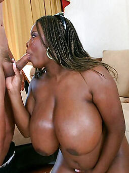 hotties black amateur blowjob